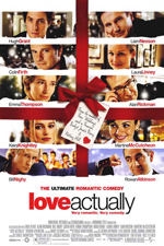 Love Actually Poster Small
