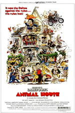 Animal House Poster Small