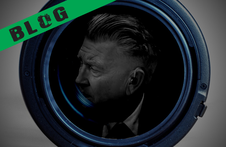 David Lynch: Looking Through the Lens of a Dream