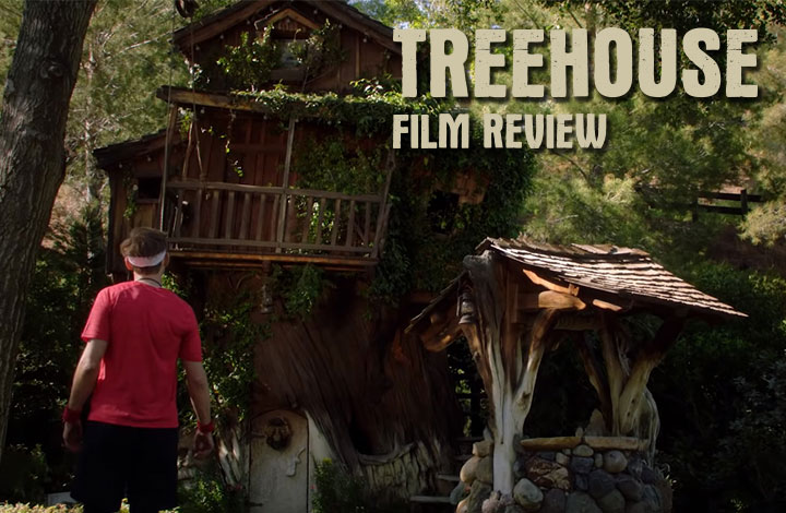 Into The Dark: Treehouse | Film Review | From The Couch